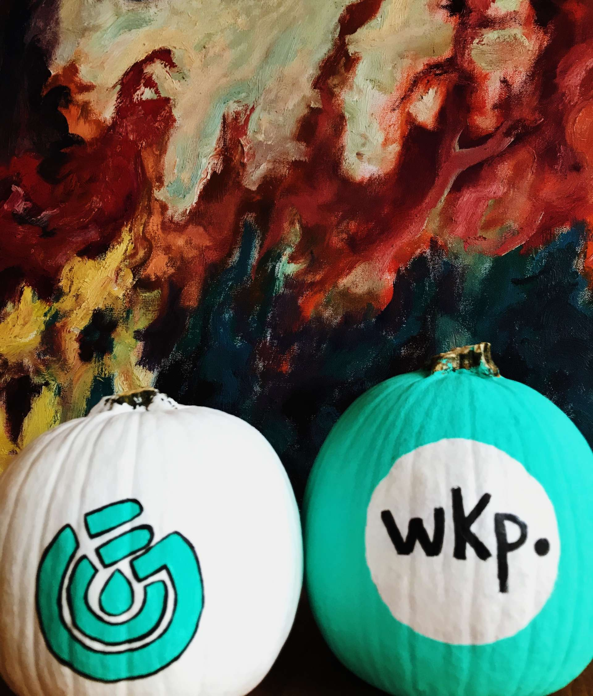 Get Spooky at the WKP Kennedy Gallery